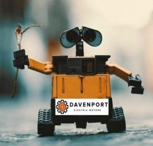 LittleRobotLogo